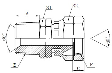 Desegnado de NPSM-adaptilo